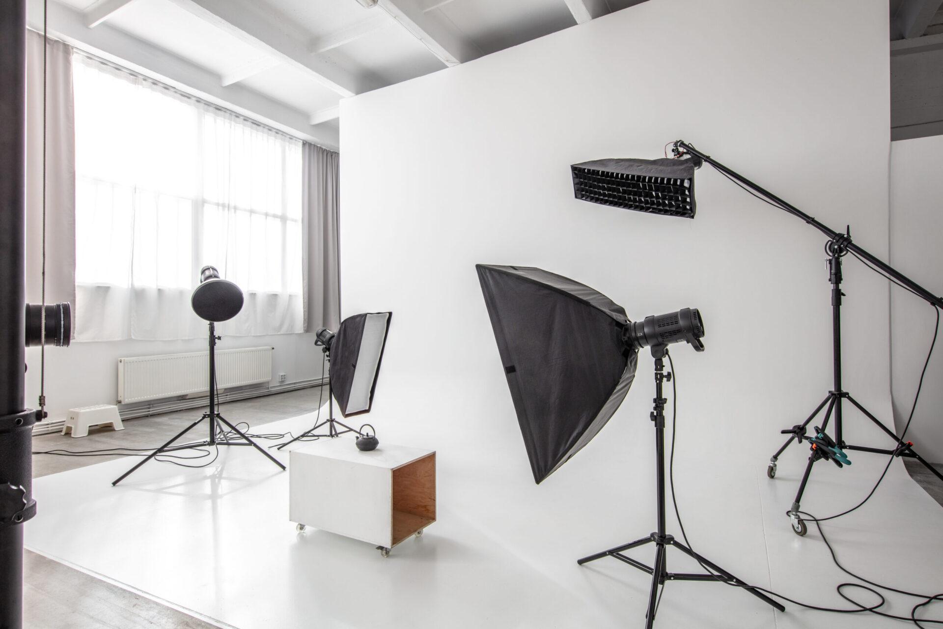 Fotografie für Mensch und Produkt