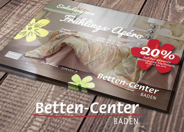 Betten Center Baden