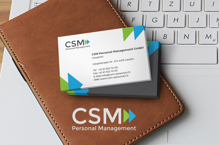 CSM Personal Management GmBH