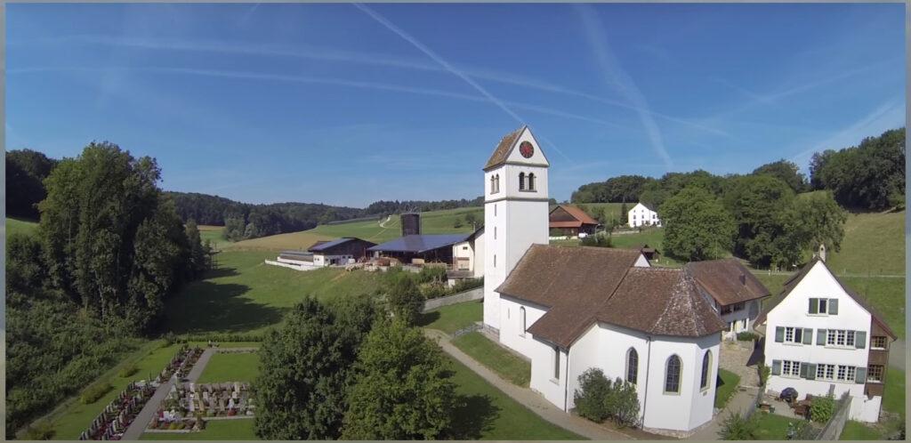 Die Gemeinde Bözberg