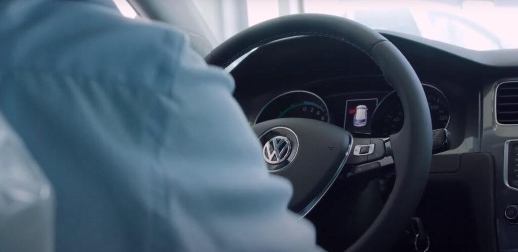 VW Imagefilm